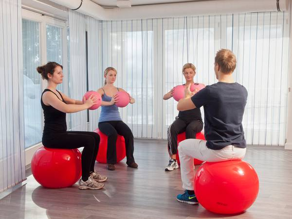 Therapiezentrum Wittlinger Physiotherapie